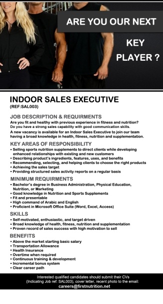 Indoor-Sales-Vacancy---Lebanon