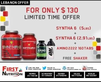 Syntha6-offer-leb