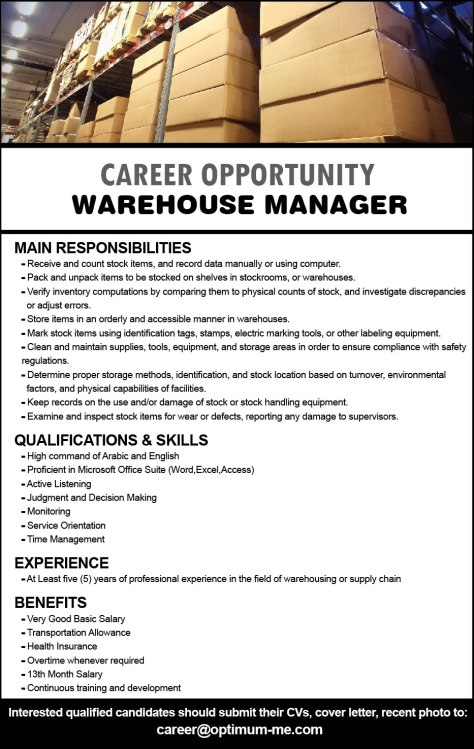 25x4 CAREER OPPORTUNITY-01