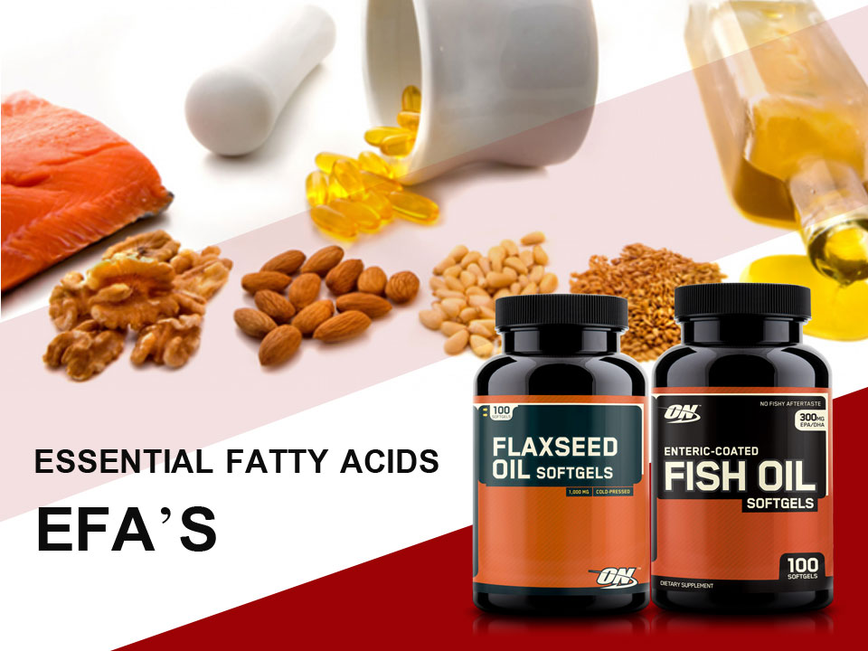 Essential-fatty-acids