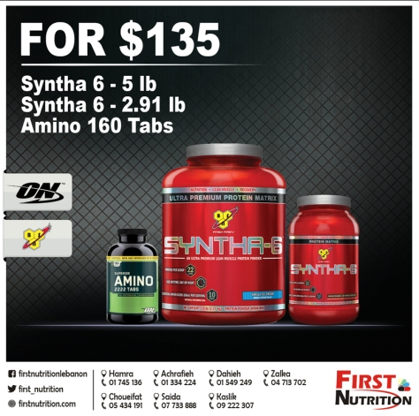 SYNTHA6-LEB-OFFER